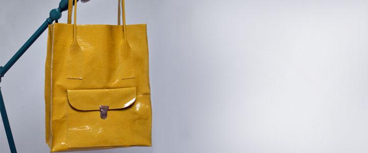 LPCM-sac jaune