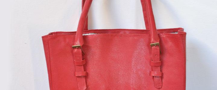 LPCM-sac rouge