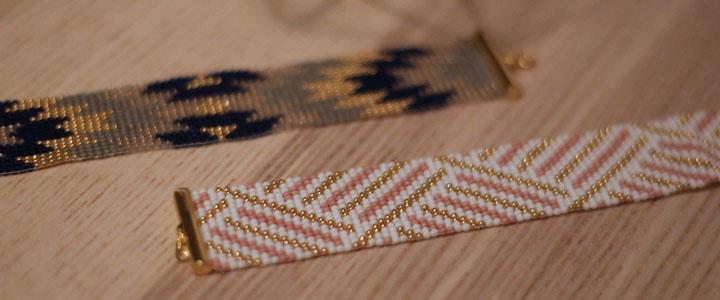 Lespetitschatsmots-bracelet-tisse-1